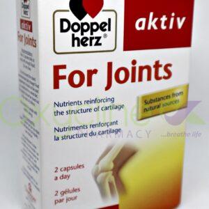 Aktiv For Joints Caps X30