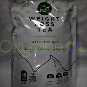 Friska Tea Weightloss