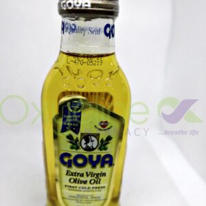 Goya Olive Oil S/S 88.7ml