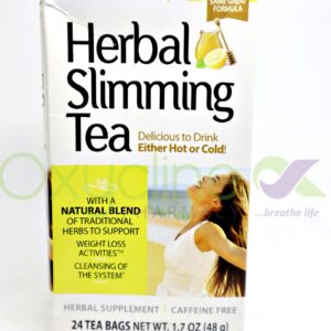 Herbal Slimming Tea