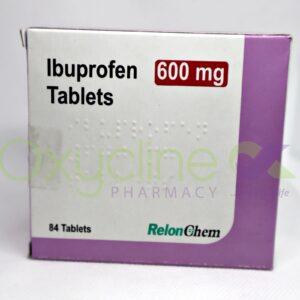 Ibuprofen 600mg X 14