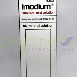 Imodium Syrup 90ml