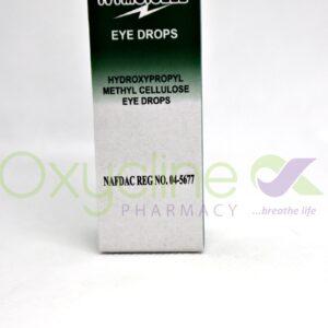 Ivymoicell Eye Drop X1