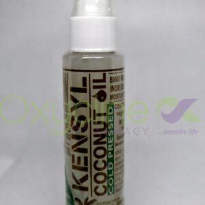 Kensyl Coconut Oil Cold 100ml