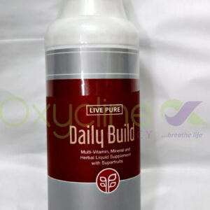 Live Pure Daily Build 946ml