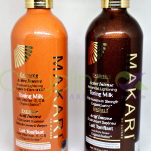 Makari Exclusive Lotion Plain