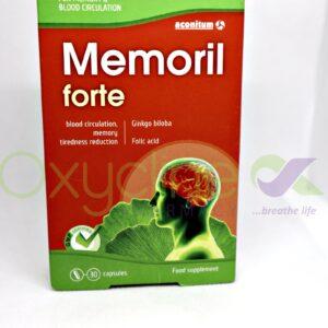 Memoril Forte X30caps