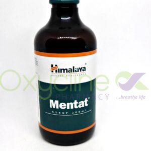 Mentat Syrup 200ml Himalaya