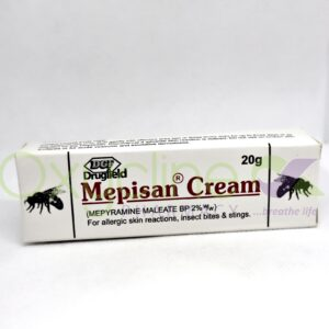 Mepisan Cream 20g