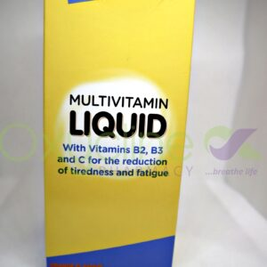 Minadex Multivitamin 300ml