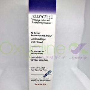 Moist Jelly Lubricant 85g
