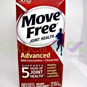 Move Free Advanced X 8 Schiff