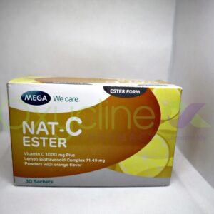 Nat-C Ester X30