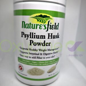 Naturefield Psyllum Husk Powder