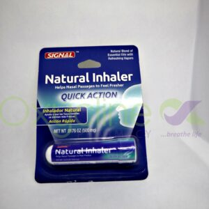Natural Inhaler