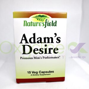 Natures Field Adams Desire X 30