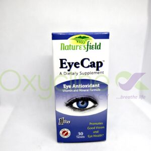Natures Field Eye Cap X 30