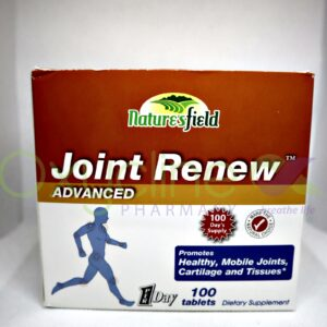 Natures Field Joint Renew (Advance) X 10