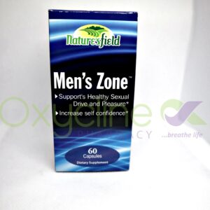 Natures Field Mens Zone X 60