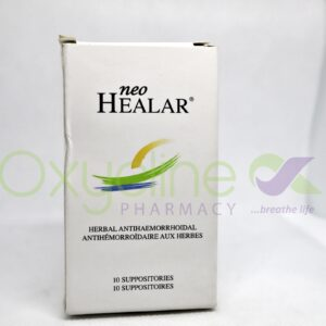 Neo Healer Supp X 10 Less 2