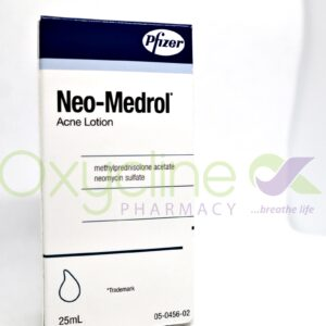 Neo-Medrol Lotion 25ml