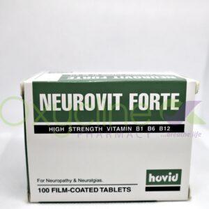 Neurovite Forte X10