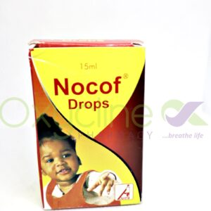 Nocof Drops 15ml