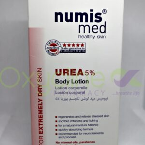Numis Med Urea 5% Lotion 300ml