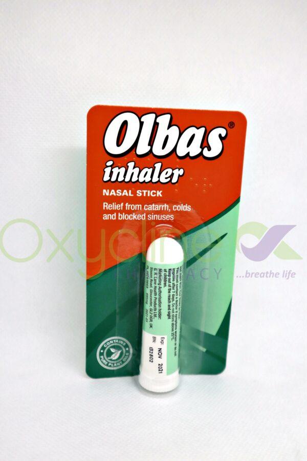 Olbas Inhaler X1