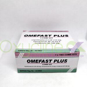 Omefast Plus Combi Kit