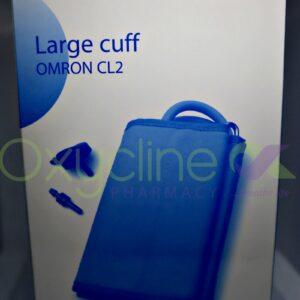 Omron Large Cuff