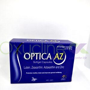Optica  Az X30 Lutein Zeaxanthi