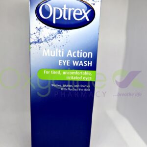 Optrex Eye Wash Big Size