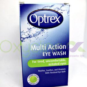 Optrex Eyev Wash S/S