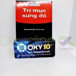 Oxy 10 Cream