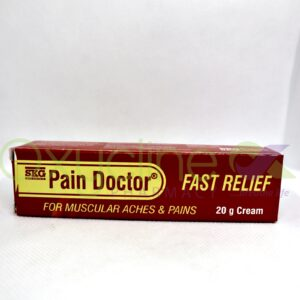 Pain Doctor