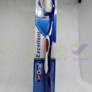 Pro Oral Toothbrush