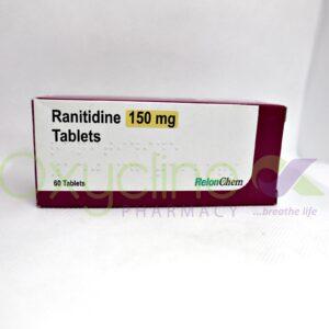 Ranitidine 150mg Relonchem Sach