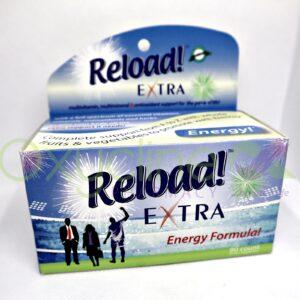 Reload Exta X90 Energy Formula