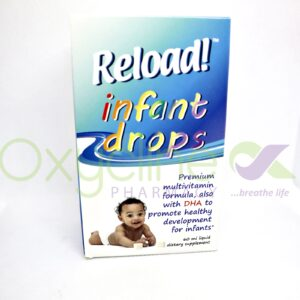 Reload Infant Drops 60ml