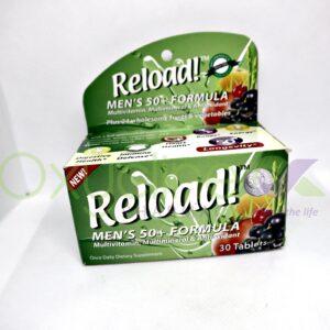 Reload Men 50+ X30