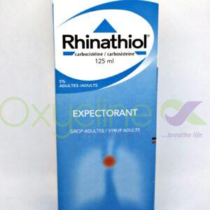 Rhinathiol Expectorant (Adult)