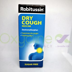 Robitiussin Dry Cough