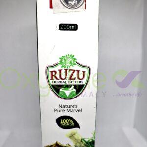 Ruzu Herbal Bitters 200ml