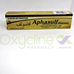 Sulphur Ointment (Aphasulf )