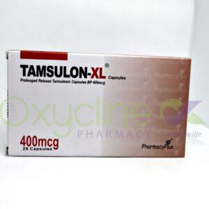 Tamsulon Xl 400mcg