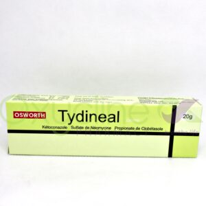 Tydineal Cream