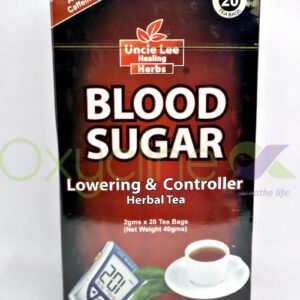 Uncle Lee Blood Sugar