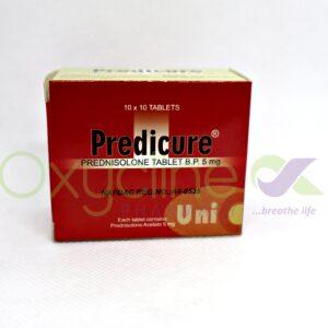 Unicure Prednisolone