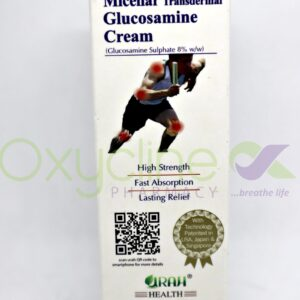 Urah Cream Glucosamine
